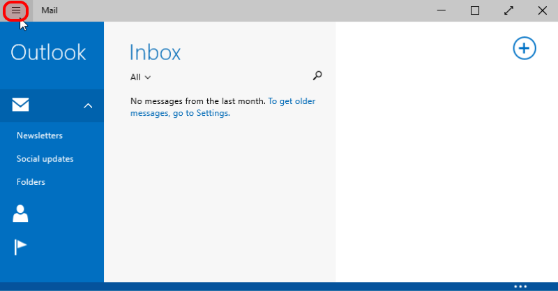 How to configure Mail for Windows 10 to use Gradwell Cloud email ...