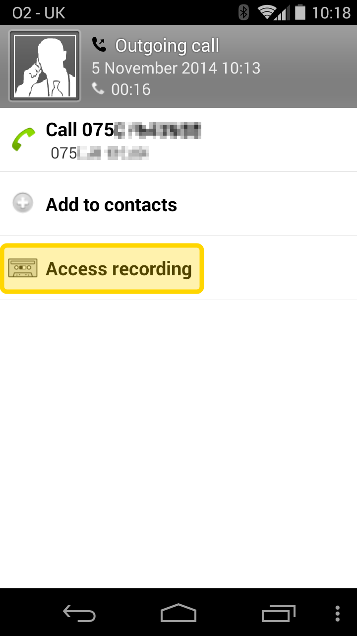 How To Record Phone Calls On My Iphone